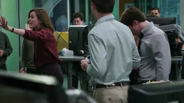 The Newsroom Season 1: Recap #2