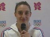 Camille Ayglon - Handball