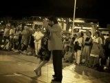 Démo Tango por vos 29 juin 2012 Escale Borely Marseille partie 3