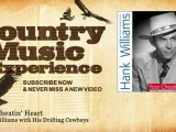 Hank Williams with His Drifting Cowboys - Your Cheatin' Heart - Country Music Experience