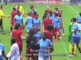 Lesbiennes et footballeuses en Afrique du Sud