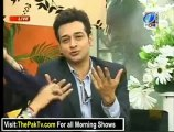 Muskurati Morning With Faisal Qureshi - 3rd July 2012 - Part 4