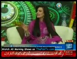 Mast Mornings With Sadia Imam - 3rd July 2012 - Part 2