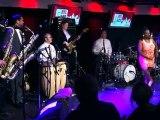 Concert intégral de Sharon Jones à vivre dés lundi 9 juillet en vidéo sur RTL.fr