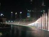 Dubai Fountain Show Burj Khalifa DubaiBurj Khalifa Dubai www.VIP-Reisen.de