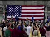 [STS-134] Endeavour Crew Returns Home To Houston