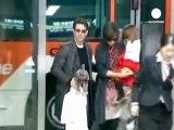 Katie Holmes- Tom Cruise ayrılığında velayet gerginliği