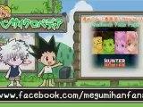 12. クモのカンツォーネ / Hunter x Hunter 2011 Original Soundtrack 2