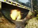 Medal of Honor : Warfighter - Bande annonce Multijoueur #2