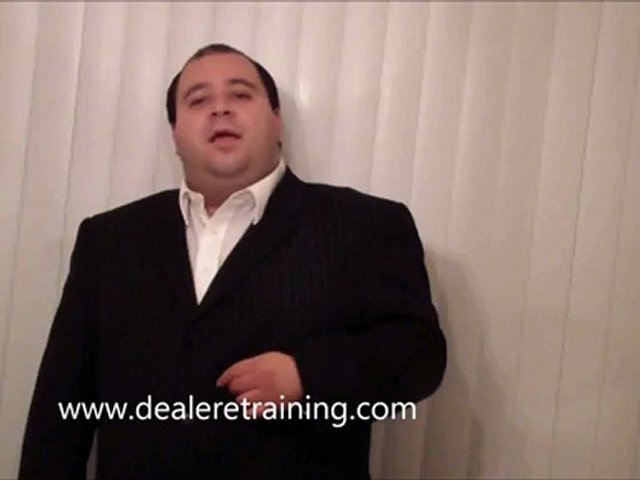 Auto Dealer Sales – Digital Marketing Training Importance