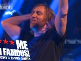 David Guetta F*** ME I'M FAMOUS! Party | FashionTV