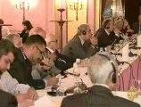 اجتماع بيروت لملاحقة جرائم الحرب على العراق