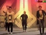 Super Junior Sexy, Free  Single MV sub español