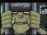 Gorillaz - Demon Days - Dare 1