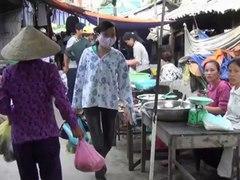 Phong trao thi dua yeu nuoc cua giao dan xa Nghi Phu TP Vinh