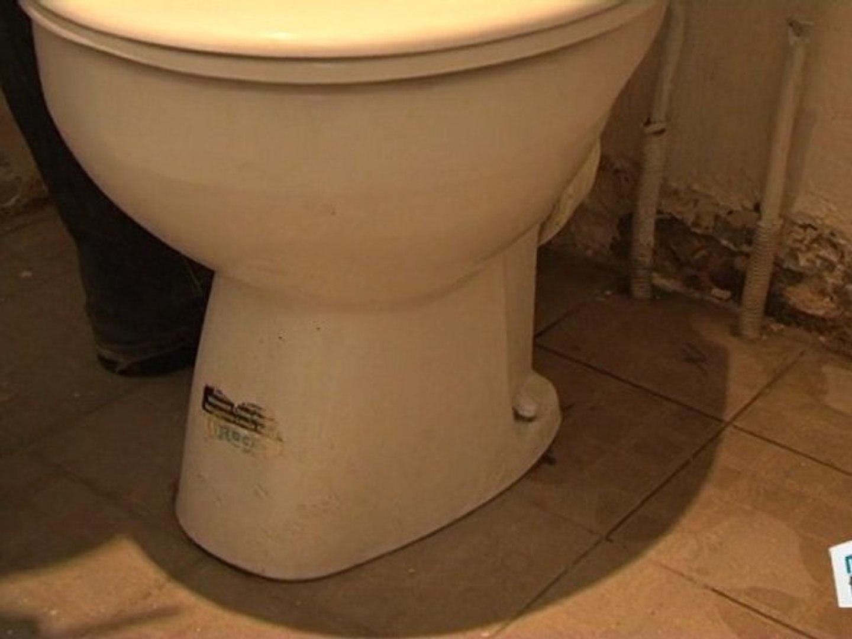 Changer Une Cuvette De Wc comment démonter une cuvette de toilette ?