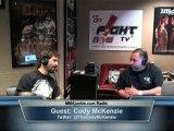 UFC 148's Cody McKenzie on MMAjunkie.com Radio