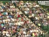 IBM at Wimbledon Tennis 2012 Technology Sports  News