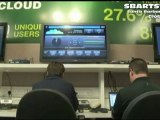 IBM Cloud Computing Technology at Wimbledon Tennis 2012 Sports News