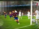 F.C. Barcelona. Barça, Campeón liga 2009 - 2010. Txapeldun