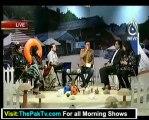 Aaj Subh with Ali Salman - 4th July 2012 Part 4