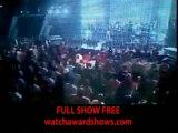 2012 BET AWARDS Meek Mill, Big Sean, Chris Brown