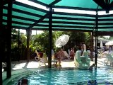 Belek Beach Resort Pool Familien Hotel Strand Hotel