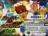 [Inazuma Eleven GO BR]Inazuma Eleven GO Chrono Stone 11 RAW