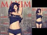 Sexy Neha Dhupia Sizzles As The Cover Girl - Bollywood Babes