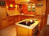 Verchaix achat/vente chalet 6 pièces 5 chambres sud garage terrain 699 000€