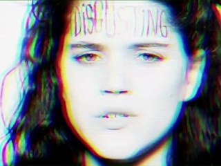 SOKO :: Destruction Of The Disgusting Ugly Hate (Official Video)