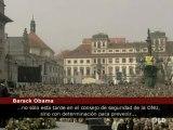"""Obama considera el lanzamiento una """"amenaza contra la paz y seguridad internacionales"""""""