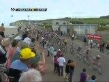 Tour de France : une journée inoubliable sur la côte d'Albâtre