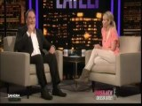 Savages - Oliver Stone talks Savages with Chelsea lately