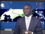 Le candidat indépendant Stéphane Dieudonné Awele Odingou lance sa campagne électorale