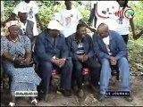 Lancement de la campagne de Mathieu Martial Kani, candidat du RDD à Owando