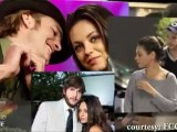 Mila Kunis and Ashton Kutcher Dating