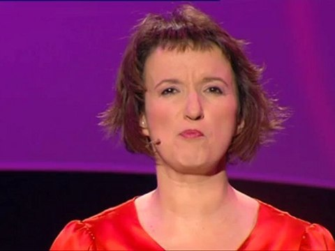 Anne Roumanoff - Totalement cocue !