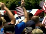 4 luglio, Obama ricorda forze armate Usa