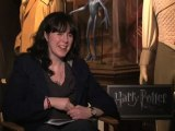 David Thewlis And Natalia Tena Talk Harry Potter And The Deathly Hallows: Part One