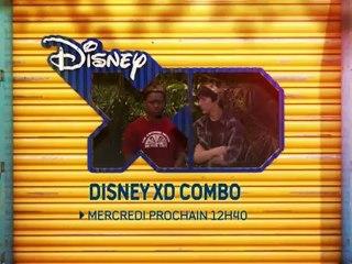Disney XD - Combo Animation - Paire de Rois - Mercredi 11 juillet à 12h40
