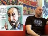 Alain Soral: Algérie, prochaine cible de l'empire