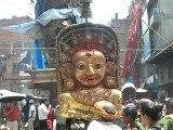patan Charicot Festival,Patan Machindaranath,rato Machindarnath