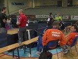 Club Ligérien des Jeux Paralympiques / Open de France TT Handisport