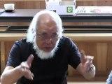 20120629 藤田祐幸さん座談会(薩摩川内市)原発、鹿児島県知事選の話
