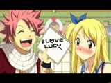 ma p'tite video fairy tail