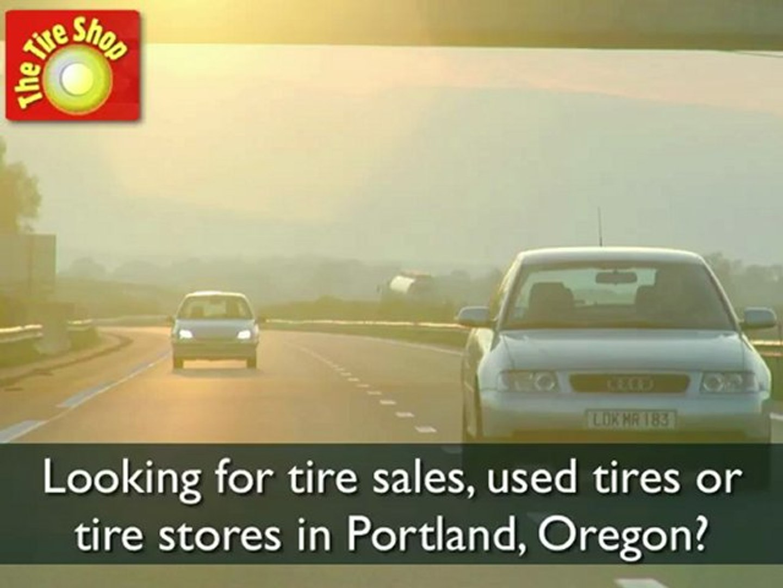 Used Tires Portland >> Used Tires Portland Oregon