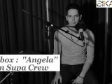 Beatbox : Comment faire le beat d'intro d'Angela de Saian Supa Crew ? - HD