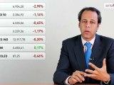 05.07.12 · BCE decepciona al mercado - Cierre de mercados financieros - www.renta4.com