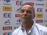 Tour de France 2012 - Le parcours Epernay Metz